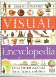 The Dorling Kindersley Visual Encyclopedia…