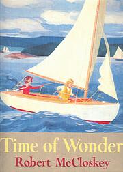 Time of Wonder (Viking Kestrel Picture…