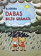 Dabas bilžu grāmata by Ondřej Sekora
