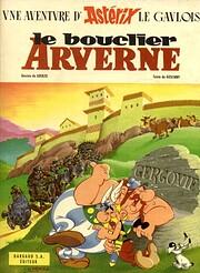 Astérix, Tome 11, Le bouclier arverne de…