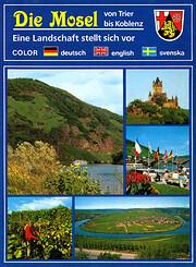Die Mosel von Trier bis Koblenz : Eine…