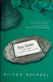 Fun home par Alison Bechdel