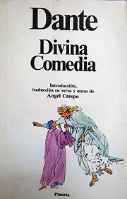 DIVINA COMEDIA por Dante Alighieri