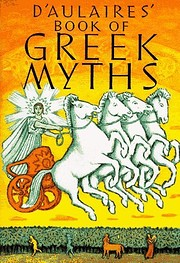 D'Aulaires' Book of Greek Myths av Ingri…