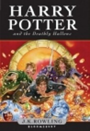 Harry Potter and the Deathly Hallows de J-K…