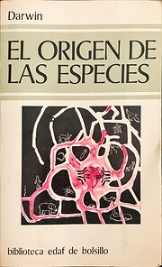 El origen de las especies av Charles Darwin