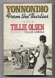 Yonnondio : from the thirties de Tillie…
