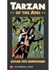 Tarzan of the Apes (Townsend Library…