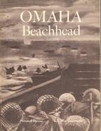 Omaha Beachhead 6 June - 13 June 1944 by…