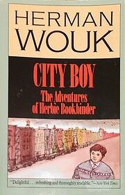 City Boy by Herman Wouk