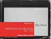 Residências em São Paulo - 1947 - 1975 por…