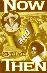 Now and Then av Penny Hayes