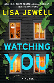Watching You: A Novel di Lisa Jewell