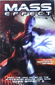 Mass Effect: Redemption de Mac Walters