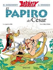 El papiro del César: El papiro del Cesar…
