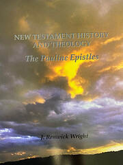 New Testament history and theology: The…