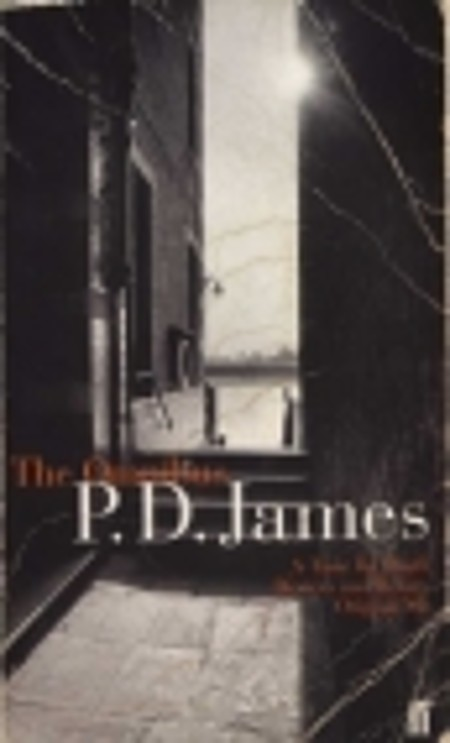 """Omnibus: """"Taste for Death"""", """"Devices and Desires"""" and """"Original Sin"""" - P. D. James"""