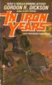 In iron years por Gordon R. Dickson