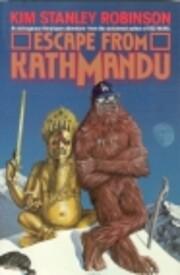Escape From Kathmandu av Kim Stanley…