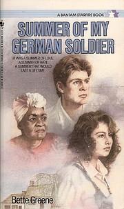 Summer of My German Soldier af Bette Greene