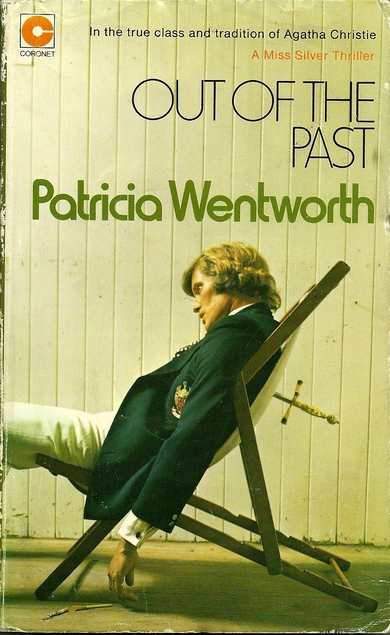 Out of the Past cover