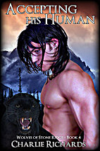 Accepting His Human (Wolves of Stone Ridge,…