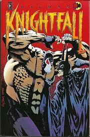 Batman: Knightfall Part One: Broken Bat de…