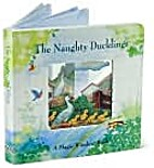 The Naughty Ducklings (Magic Windows) by…