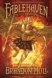 Fablehaven, Book 5:Keys to the Demon Prison…