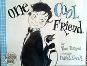 One Cool Friend por Toni Buzzeo