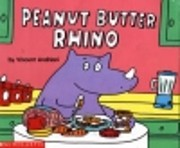 Peanut Butter Rhino av Andriani