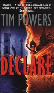 Declare af Tim Powers