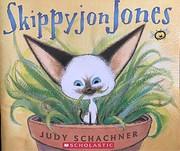 Skippyjon Jones, Skippyjon Jones and the Big…