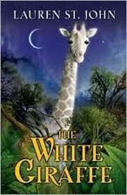 The White Giraffe av Lauren St. John