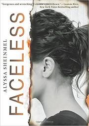 Faceless por Alyssa Sheinmel