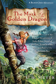The Mark of the Golden Dragon: Being an…