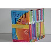 Roald Dahl 15 Book Box Set (Slipcase)…