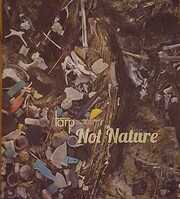 Not Nature : Tarp: Architecture Manual von…