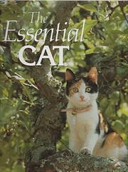 The Essential Cat – tekijä: Paddy Cutts