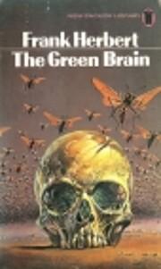 The green brain por Frank Herbert