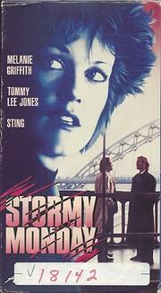 Stormy Monday [VHS] av Melanie Griffith