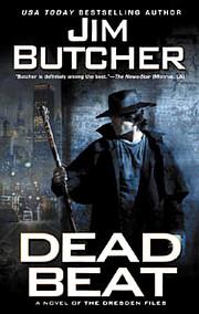 Dead Beat (The Dresden Files, Book 7) av Jim…