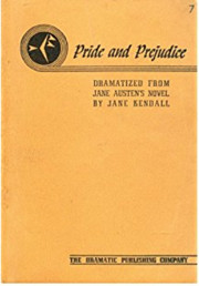 Pride and Prejudice por Jane Kendall