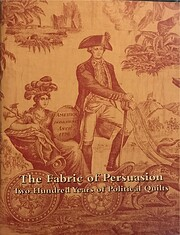 The fabric of persuasion : two hundred years…