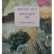 Applique (Embroidery Skills Series) de…