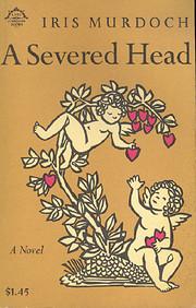 A Severed Head de Iris Murdoch