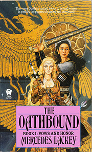 The Oathbound (Vows and Honor, Book 1) av…