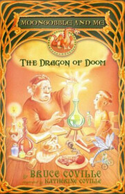 Moongobble And Me: The Dragon Of Doom por…