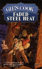 Faded Steel Heat (Garrett Files, Bk. 9) de…