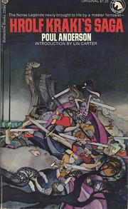 Hrolf Kraki's saga af Poul Anderson